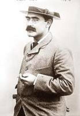 No claudiques , Joseph Rudyard Kipling