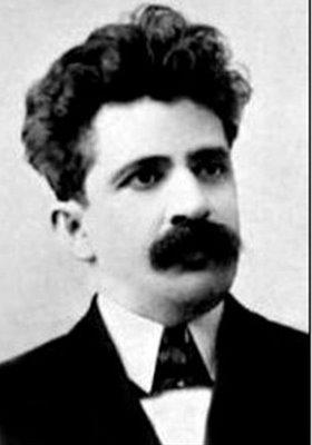 A GLORIA ,Salvador Díaz Mirón