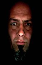 "Garo (Gary Deirmendjian) another ""friend in the net"""